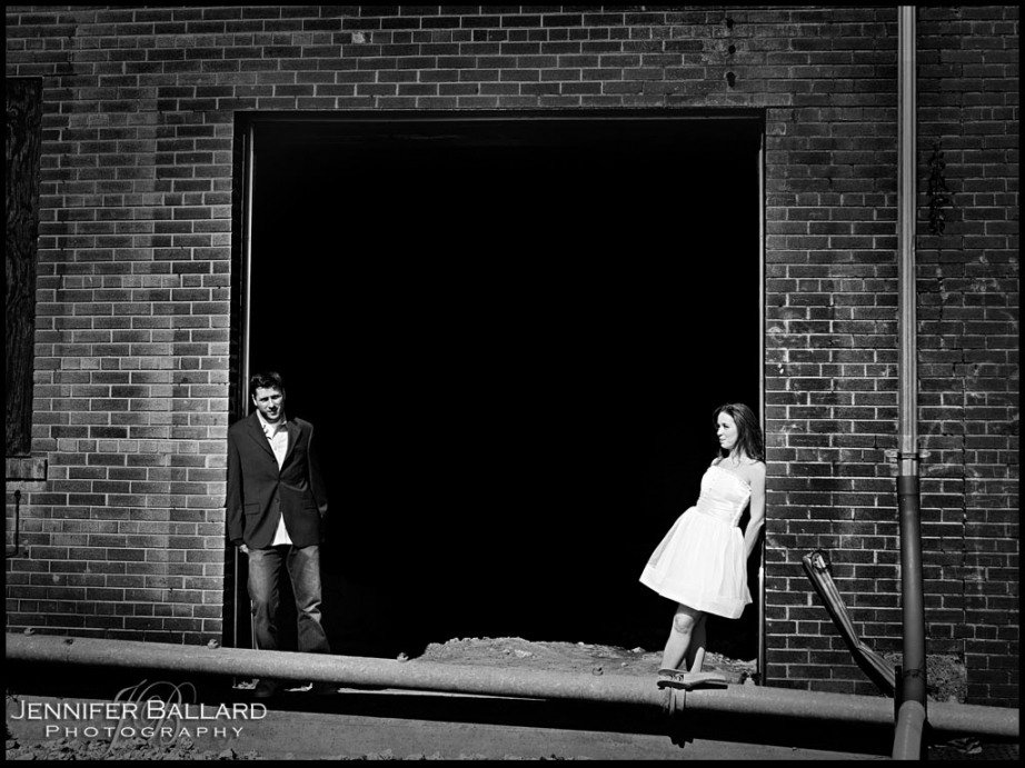 Trash the Dress Toronto
