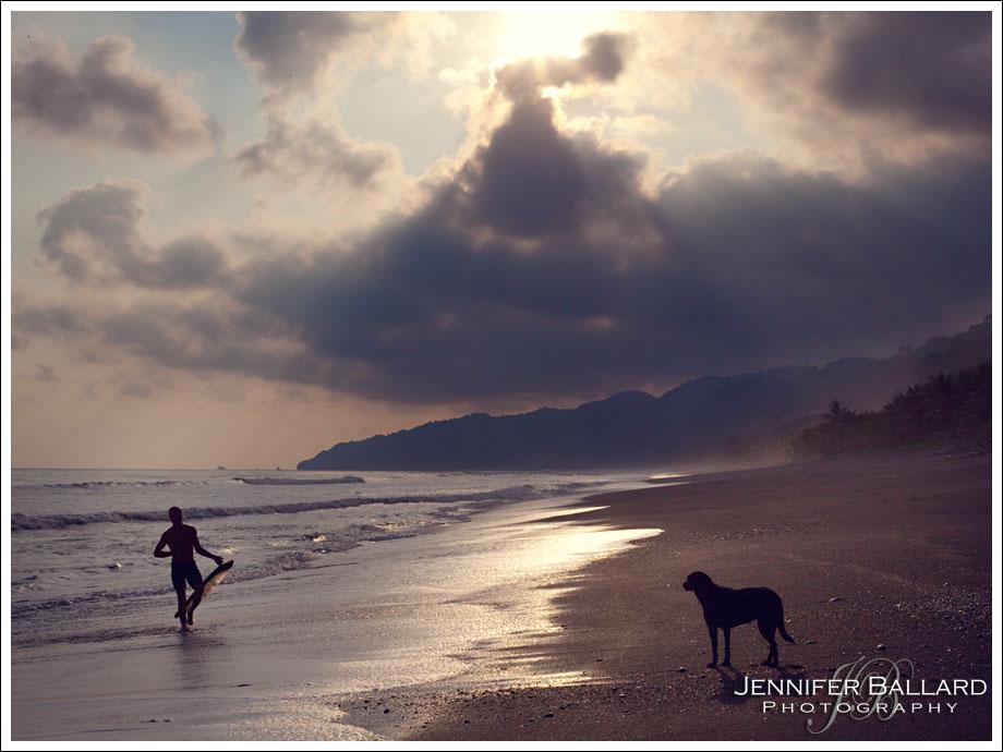 Carate Beach, Costa Rica - iRetreat.ca