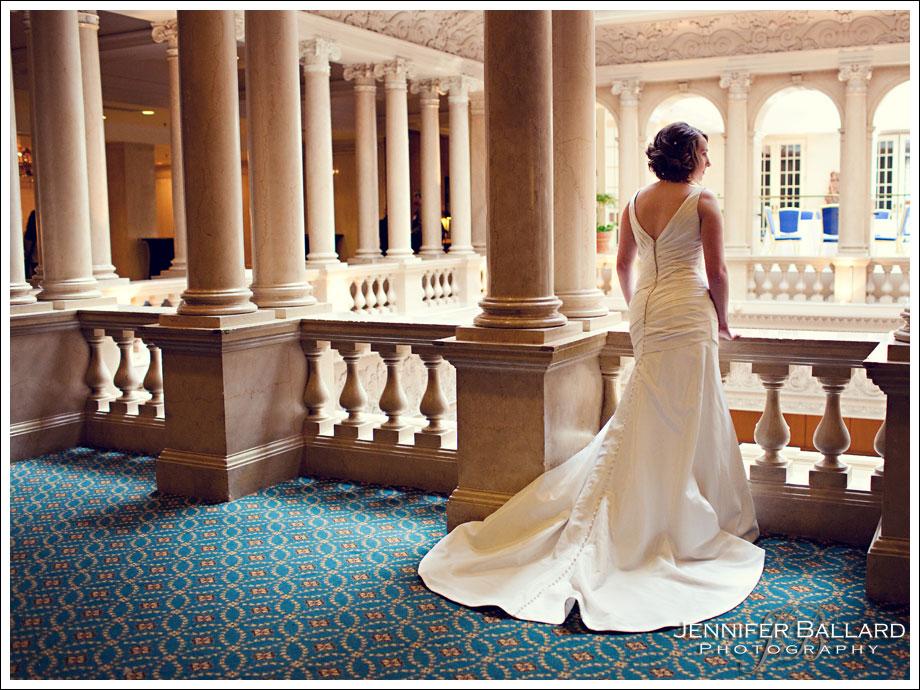 Toronto Wedding Photographer King Edward Hotel
