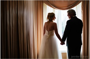 Occasions by the Bay Wedding Belleville Ontario