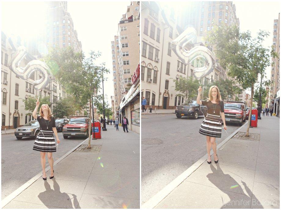 Jennifer Ballard Photographer New York City