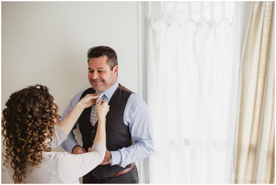 Joy Bistro Wedding Toronto