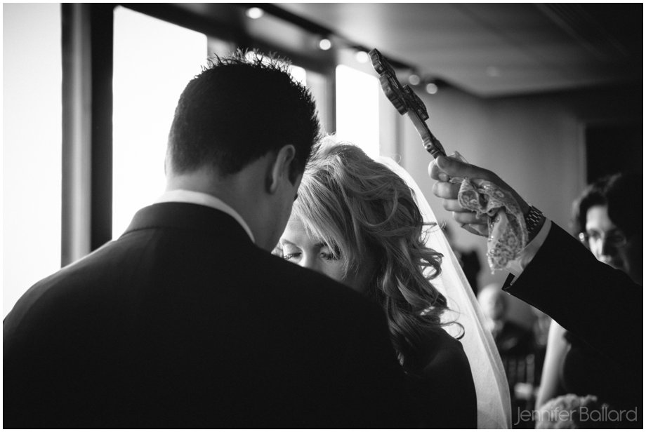 Canoe Wedding Toronto
