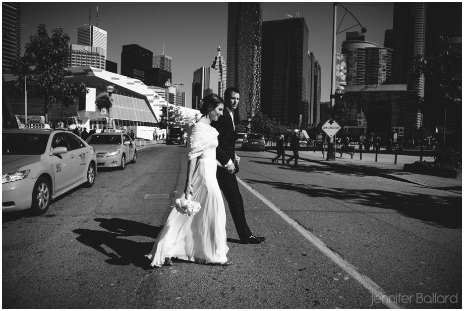 Roundhouse Wedding Toronto