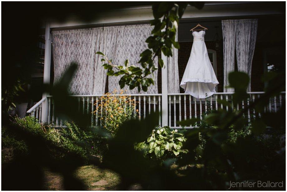 Lea-Ann Belter Dress