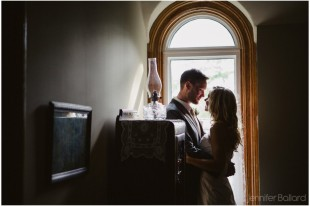 Beamer Falls Wedding Photographer