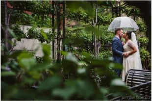 St. Lawrence Hall Wedding