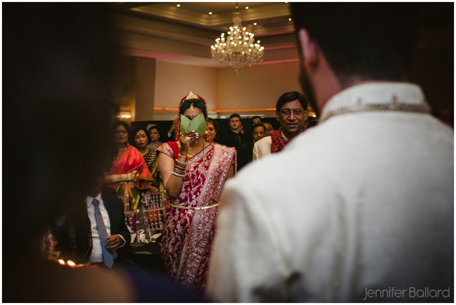 Toronto Wedding - Bengali Wedding