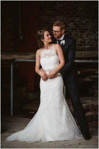 Brickworks Wedding