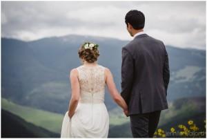 Vail Colorado Wedding
