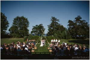 The Briars Wedding Photographer