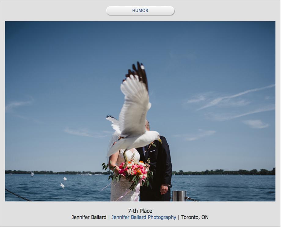 Award Winning photographer Toronto