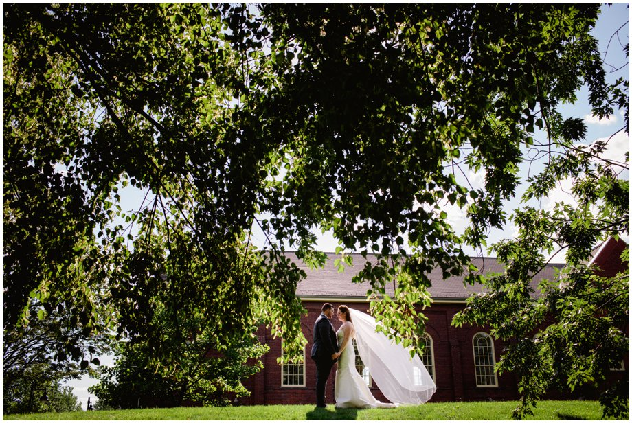 assembly hall etobicoke wedding