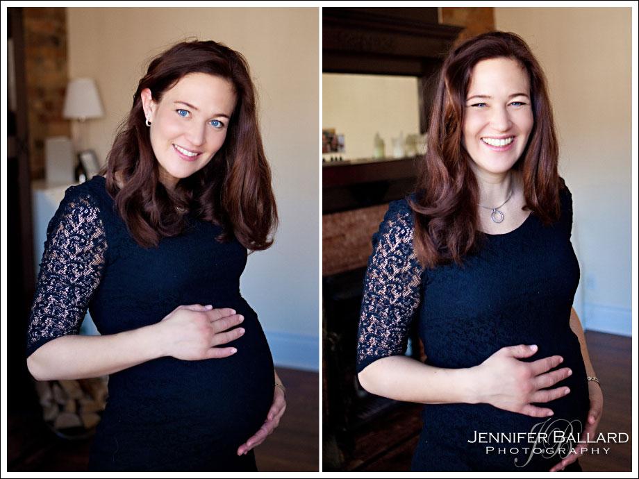 Toronto Maternity Photography