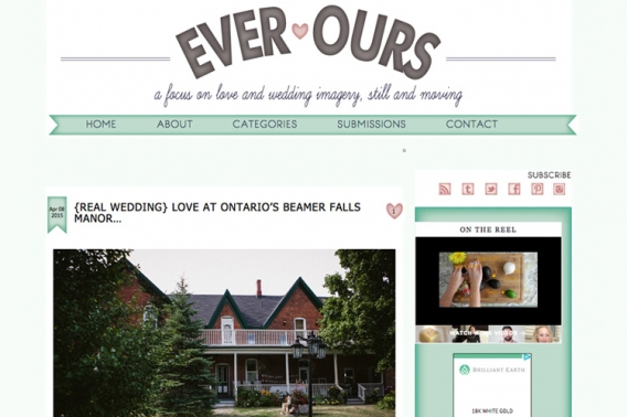 Ever-Ours