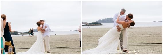 Tin Wis Tofino Wedding Photographer