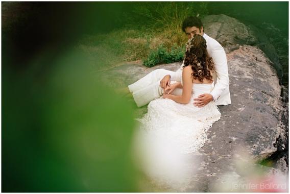 Muskoka Cottage Wedding