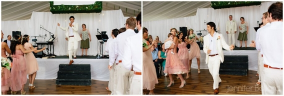 Muskoka Cottage Wedding-29