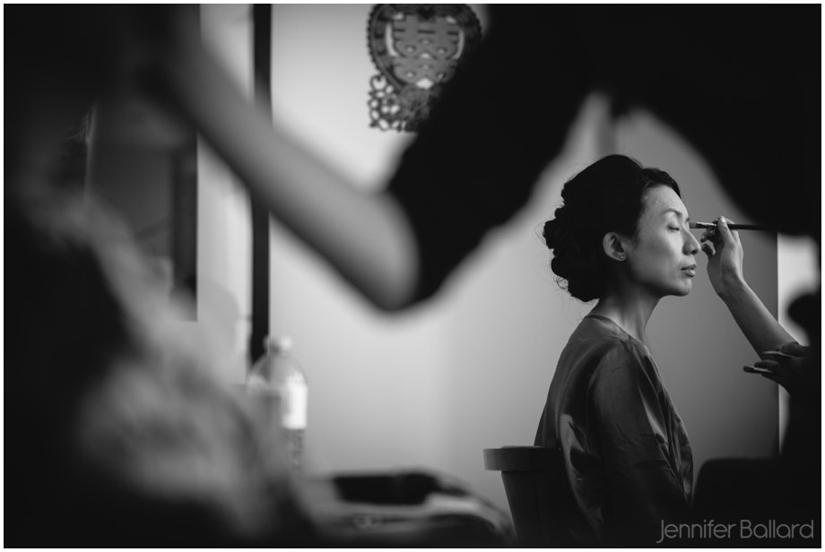 Thompson Hotel Wedding Photographer