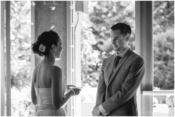 Gleneagles West Vancouver Wedding