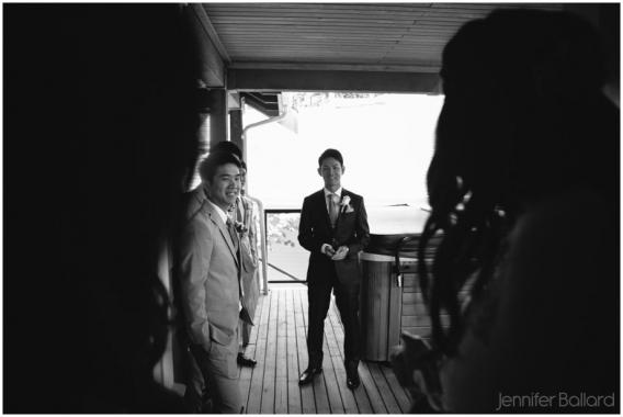 Poets Cover Wedding