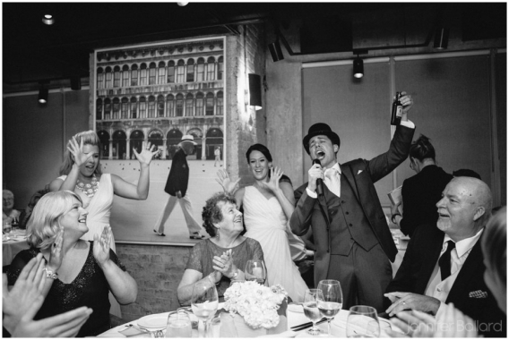 wedding George restaurant Toronto-49