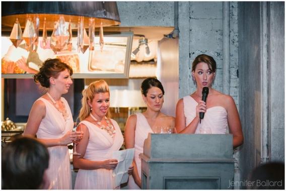 wedding George restaurant Toronto-52