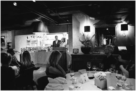 wedding George restaurant Toronto-54