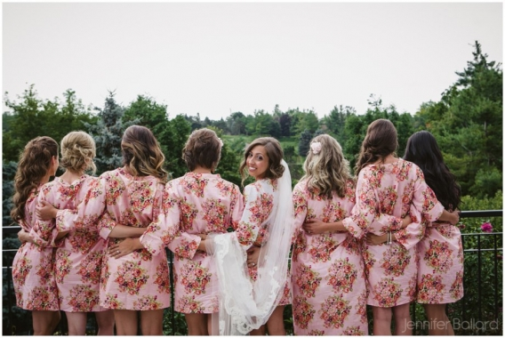The Terrace Wedding Toronto
