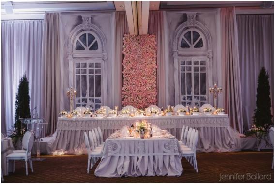 The Terrace Wedding