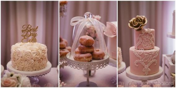 Truffle Cake & Pastry