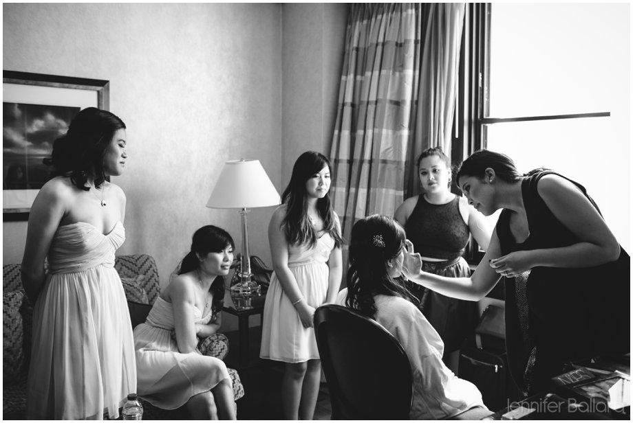 Royal York Wedding Toronto