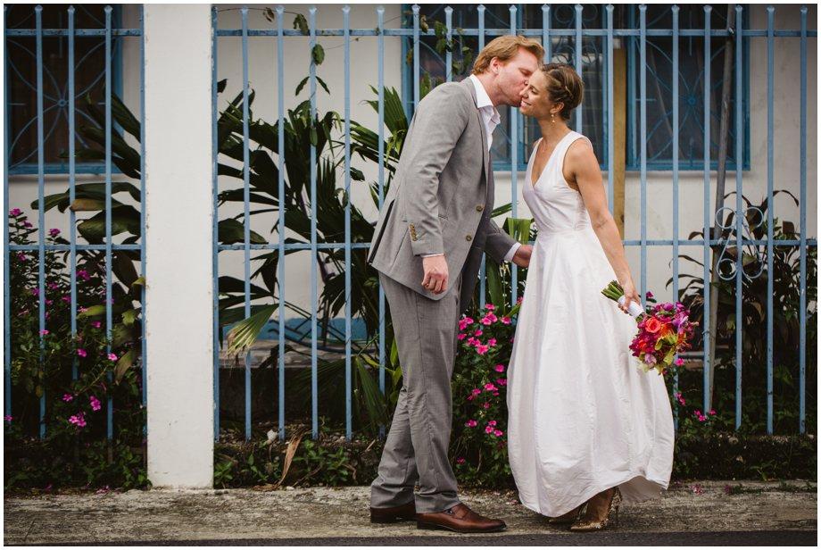 Manuel Antonio Costa Rica Wedding